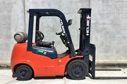 Heli CPQD25-RC3 Forklift