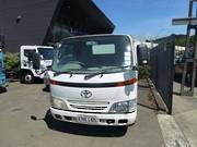Toyota Toyoace 4X2 REEFER TRUCK 1999