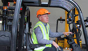 FORKLIFT OPERATOR CERTIFICATION 'NEW'