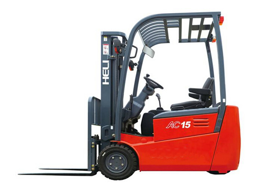 CPD15SH-electric forklift