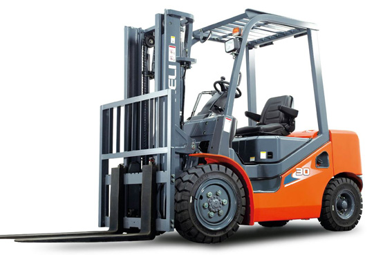 Heavry duty CPCD20-35-Hseries_forklift