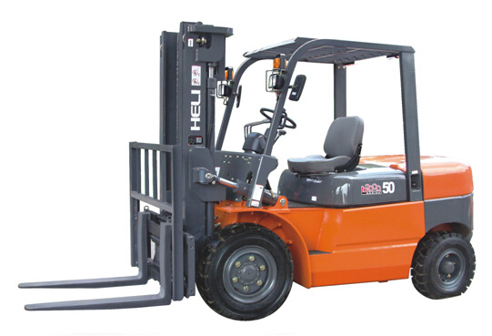 Heavy duty CPCD40-50 engine_power_forklift