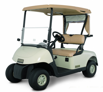 Mini seater-golf-cart