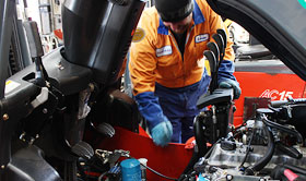FORKLIFT-SERVICES Wellington Palmerston north