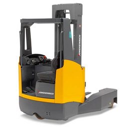 ETV Q20/Q25 Jungheinrich Electric reach truck NZ