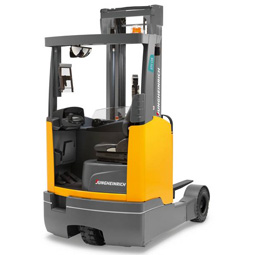 ETV C16/C20 Jungheinrich Electric reach truck NZ