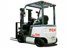 TCM Forklift Service Central Group