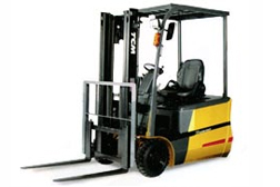 TCM Forklift suppliers