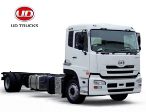 1 UD Truck