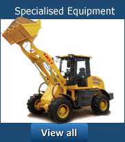 Specialised equipment Dec 13