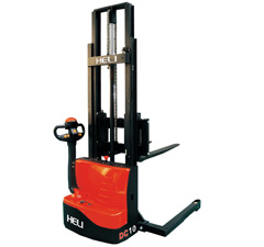 Electric Stacking Lifters