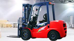 forklifts & trucks for Sales new and used hire service training NZ
