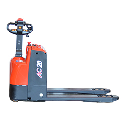 pallet-truck-Electric manual