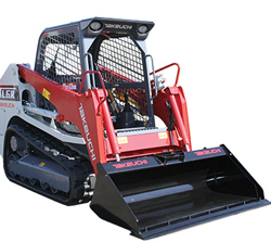 Track Loaders 4-TL6R