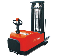 CDD12-16-electric forklift