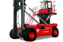 Hire forklift-cpcd180-250