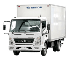 Central Group - Hyundai truck dealer  Sales and Service