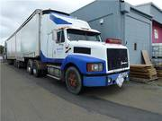 International S3600 S LINE TRACTOR UNIT 1995